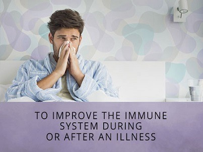 Boost IS sickness text