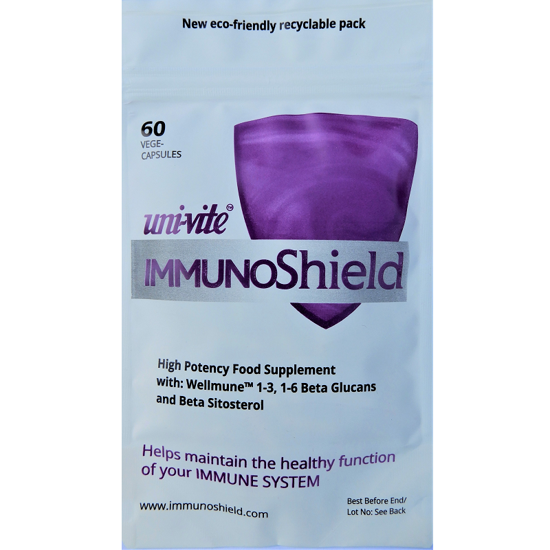ImmunoShield pack of 60