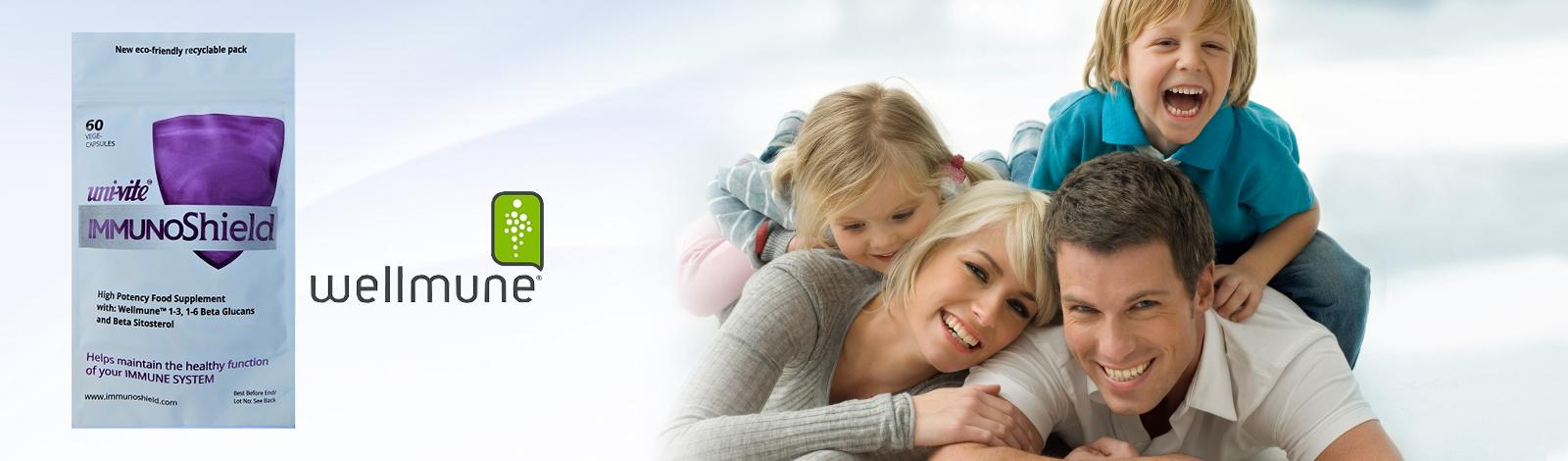 Immunoshield family pack